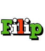 Filip venezia logo