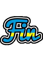 Fin sweden logo