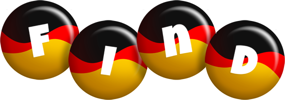 Find german logo
