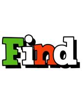Find venezia logo