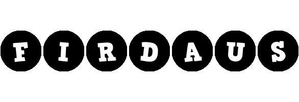 Firdaus tools logo