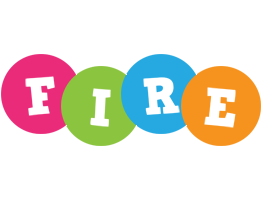Fire friends logo