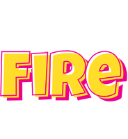 Fire kaboom logo