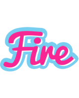 Fire popstar logo