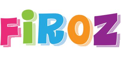 Firoz friday logo