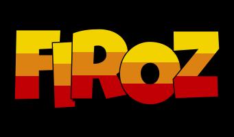 Firoz jungle logo