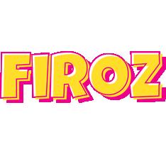 Firoz kaboom logo