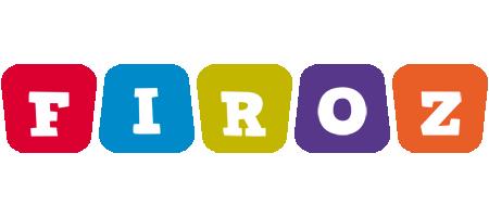 Firoz kiddo logo