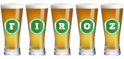 Firoz lager logo