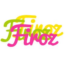 Firoz sweets logo