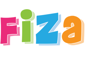 Fiza friday logo