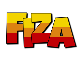 Fiza jungle logo