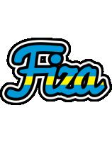 Fiza sweden logo