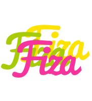 Fiza sweets logo
