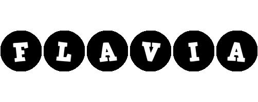 Flavia tools logo