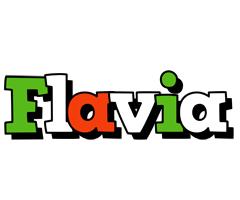 Flavia venezia logo