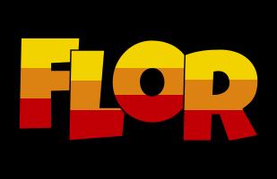 Flor jungle logo
