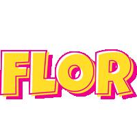 Flor kaboom logo