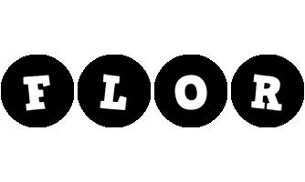 Flor tools logo