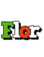 Flor venezia logo