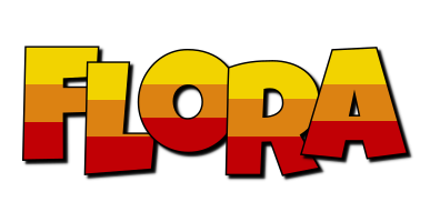Flora jungle logo