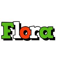 Flora venezia logo