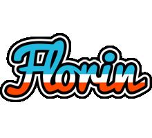 Florin america logo
