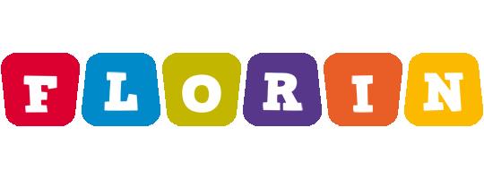 Florin daycare logo