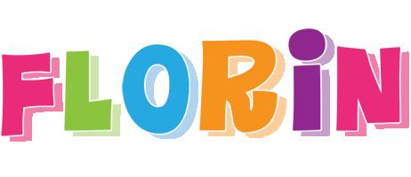Florin friday logo