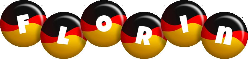 Florin german logo