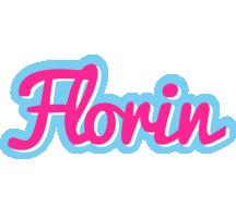 Florin popstar logo