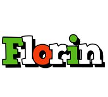 Florin venezia logo