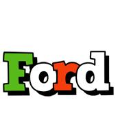 Ford venezia logo