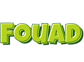 Fouad summer logo