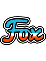 Fox america logo