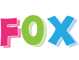 Fox friday logo