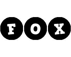 Fox tools logo