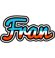 Fran america logo