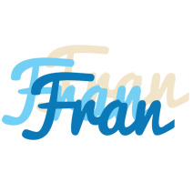 Fran breeze logo