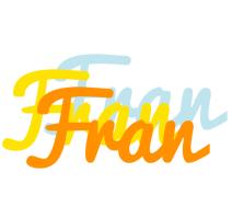 Fran energy logo