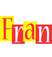 Fran errors logo