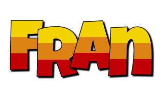 Fran jungle logo