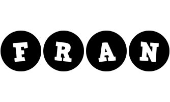 Fran tools logo