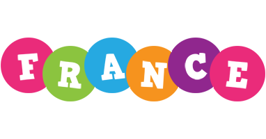 France friends logo