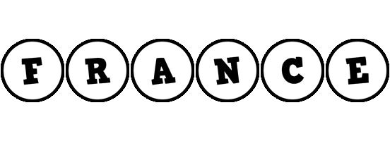 France handy logo
