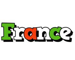 France venezia logo