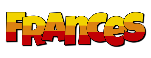 Frances jungle logo
