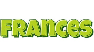 Frances summer logo