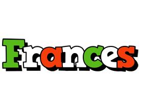 Frances venezia logo