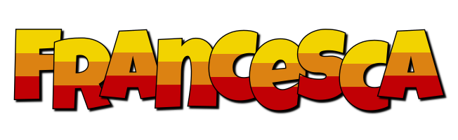 Francesca jungle logo